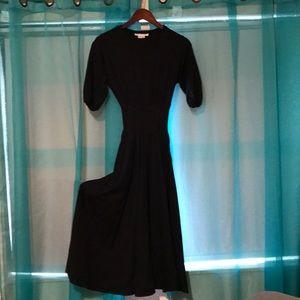 Dennis Goldsmith Piette Dress!